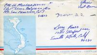 Mail to Greg Ponce