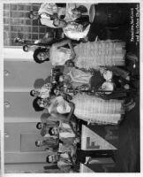 Fransisco Martinez and his Cuban rhythm