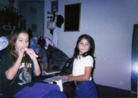Jinx and Marissa