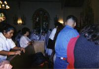 Jinx's Communion
