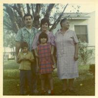 Snapshot of family