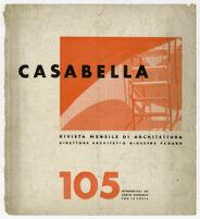 Casabella, 1936 September