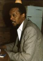Horace Tapscott, 1986 [descriptive]