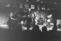 Connie Crothers Quartet in Albuquerque, New Mexico, 2001 [descriptive]