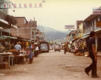 Possibly town of San Rafael, Guatemala