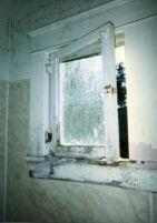 Window inside of house