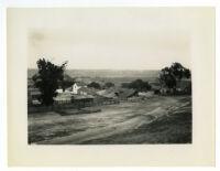 Rancho de La Cienega O' Paso de la Tijera  n.d.