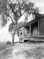 Rancho de la Merced ca. 1869-1937