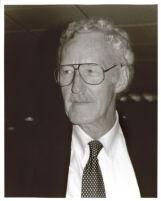 "William ""Clax"" Claxton in Los Angeles, October 1995 [descriptive]"