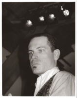 Kurt Elling in Los Angeles [descriptive]