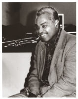 Art Farmer in Los Angeles, June 1996 [descriptive]