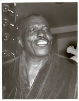 Elvin Jones in Los Angeles, February 1996 [descriptive]