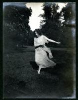 Maud Allan [photograph]