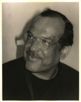 Ernie Watts saxophonist in Los Angeles, August 1996 [descriptive]