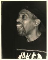 Walter Bishop Jr., Los Angeles, February 1996 [descriptive]