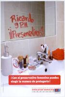 ¡Con el preservativo femenino puedes elegir la manera de protegerte! [inscribed]