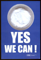 Yes we can! [inscribed]