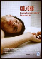 GBL/GHB: die gleiche Dosis wie beim letzten Mal; Überdosis dies Mal [inscribed]