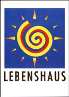 Lebenshaus [inscribed]