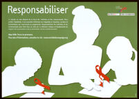 Responsabiliser [inscribed]