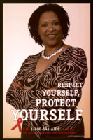 Respect Yourself, Protect Yourself [inscribed]