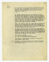 Specifications, concrete and masonry, undated, 4 of 4