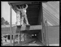 PWA Project, Los Angeles, circa 1935