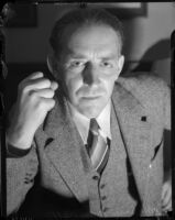 Supervisor John Anson Ford, circa 1935