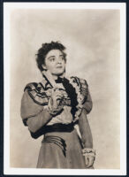 Laura Huxley as a young woman (1) [descriptive]