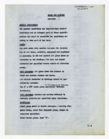 Specification dummy for Mill Creek Summit Maintenance Yard, 1947-1949, 09 of 30