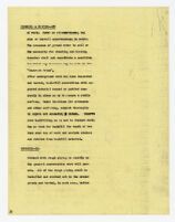 Specification dummy for Mill Creek Summit Maintenance Yard, 1947-1949, 16 of 30