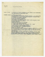 Specifications, electrical work, undated, 4 of 6