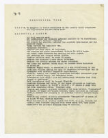 Specifications, electrical work, undated, 5 of 6
