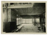 Lovell Health House, construction photographs, 1927-29, 2 of 3