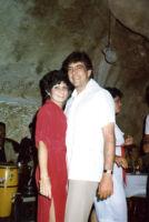 Alicia and Eduardo