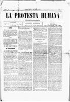 Año 1, número 2. 27 junio 1897