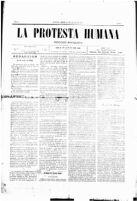 Año 1, número 3. 15 julio 1897