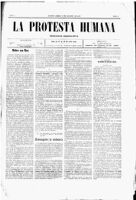 Año 1, número 5. 19 agosto 1897