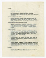 Specifications, sheet metal, undated, 12 of 12