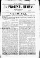 Año 1, número 9. 10 octubre 1897