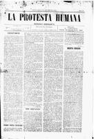 Año 1, número 10. 17 octubre 1897
