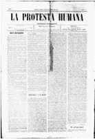 Año 1, número 11. 24 octubre 1897