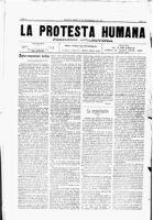Año 1, número 14. 14 noviembre 1897