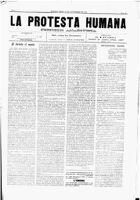 Año 1, número 16. 28 noviembre 1897