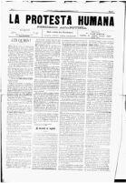 Año 1, número 17. 5 diciembre 1897