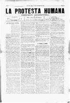 Año 1, número 18. 12 diciembre 1897