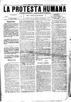 Año 2, número 27. 13 febrero 1898