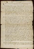 Testament of Catalina Papan, Tehuitzco