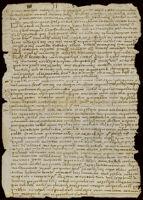 Testament of Tomas Feliciano, Omaxacuehuecalco