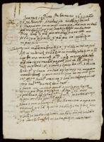Testament of Ana Lucia, San Geronimo, Zacamahcuexpa